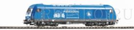 PIKO 57981 Дизельный локомотив Herkules 253 Pressnitztalbahn