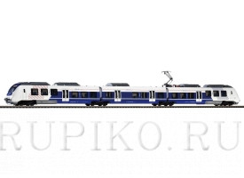 Piko 59508 Talent 2 BR 442 Nat'l Express DB