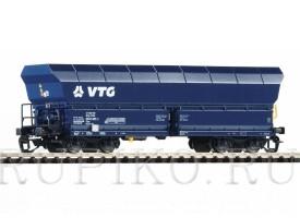 PIKO 47740 Грузовой вагон Falns176 VTG