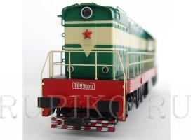 Piko 59780 Дизельный тепловоз BR 770