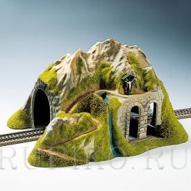 Noch 02220 Туннель однопутный прямой