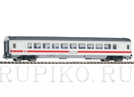 PIKO 57606 Пассажирский вагон IC 1-го класса DB
