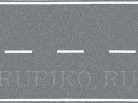 Noch 60703 Имитатор дорожного покрытия серый