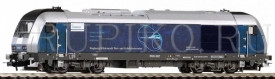 PIKO 57982 Дизельный локомотив Herkules ER20