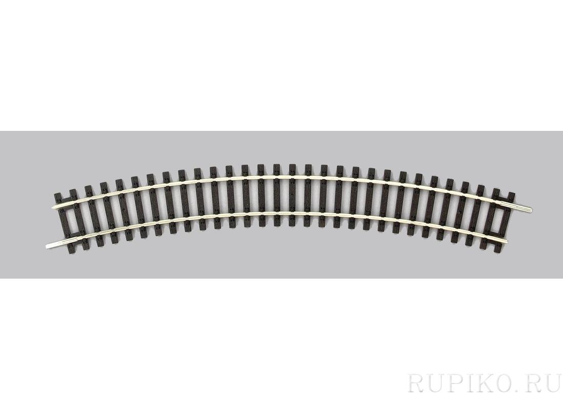 PIKO 55212 Рельсы радиусные R2