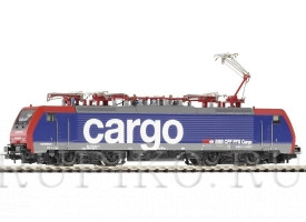 PIKO 57455 Электровоз BR 189 Re474 SBB Cargo