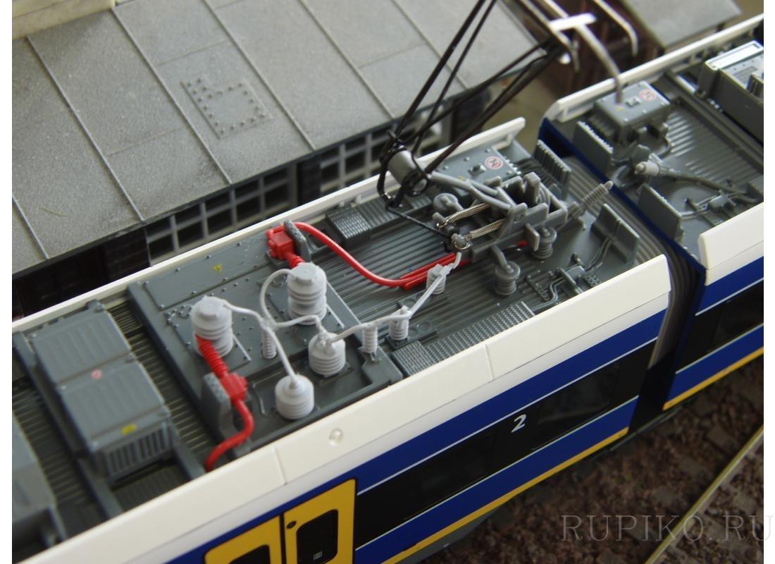 Piko 59994 Электричка ET 440