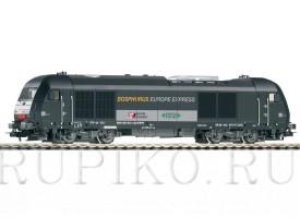 PIKO 57596 Дизельный локомотив Herkules ER20