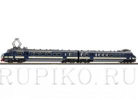 PIKO 57575 Пассажирский экспресс Hondekop NS