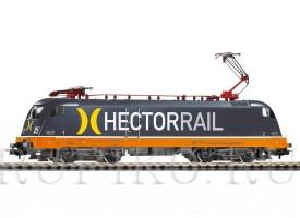 PIKO 57923 Электровоз Taurus Rh 242 Hectorrail