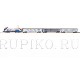 PIKO 97906 Пассажирский состав