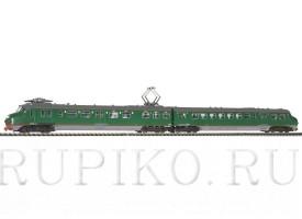 PIKO 57521 Пассажирский экспресс Hondekop NS