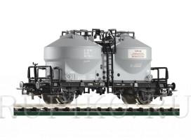 Piko 54230 Вагон для перевозки цемента Uce9120