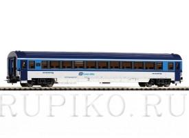 Piko 57649 Пассажирский вагон Railjet VI