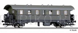 Tillig 13208 TT Пассажирский вагон DRG