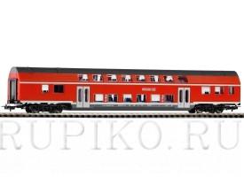 PIKO 57620 Двухэтажный пассажирский вагон