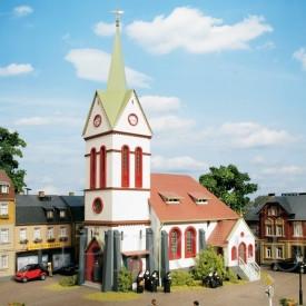 Auhagen 11370 Церковь