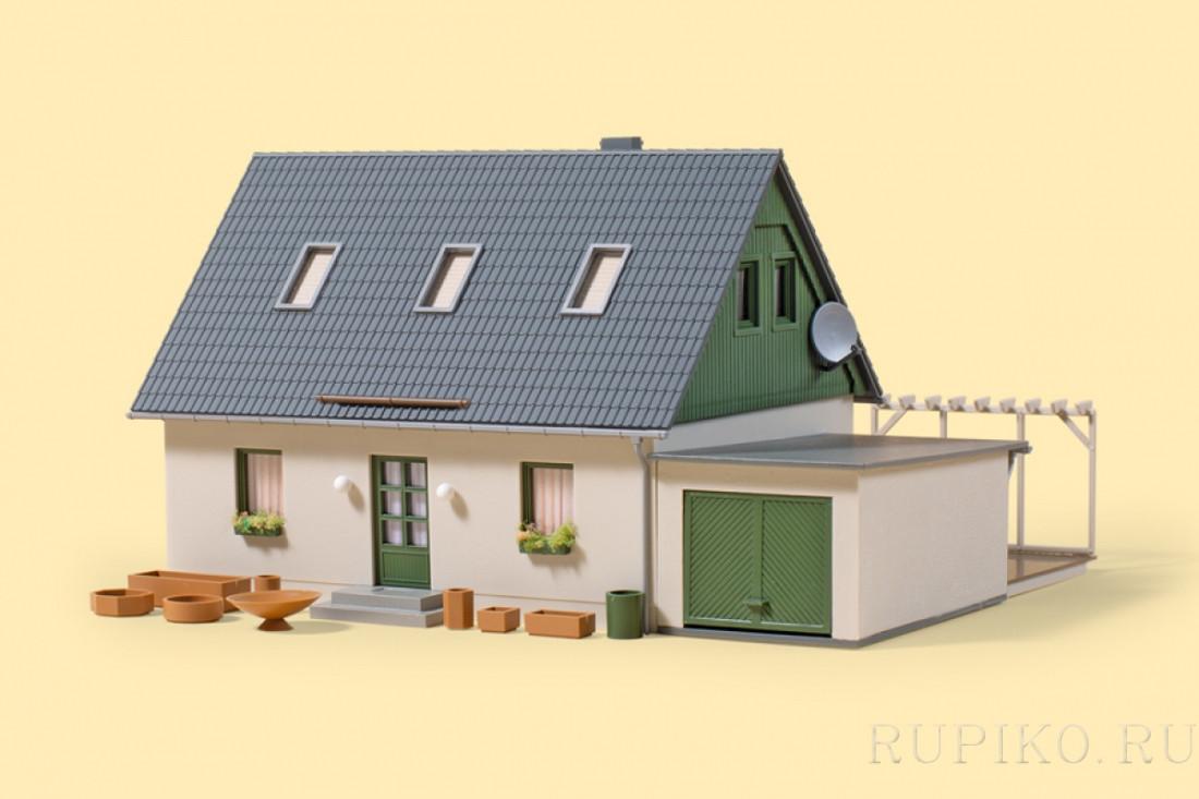 Auhagen 11454 Сельский дом