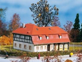 Auhagen 11379 Жилой дом