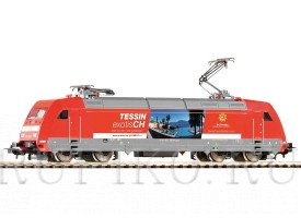 PIKO 59453 Электровоз BR 101 Tessin