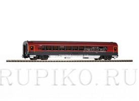 Piko 57642 Пассажирский вагон Railjet VI