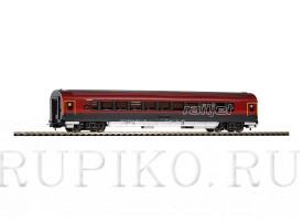 Piko 57643 Пассажирский вагон Railjet VI
