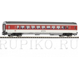PIKO 57609 Пассажирский вагон IC 2-го класса