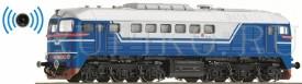 ROCO 72694 Дизельный локомотив М62-1360 РЖД