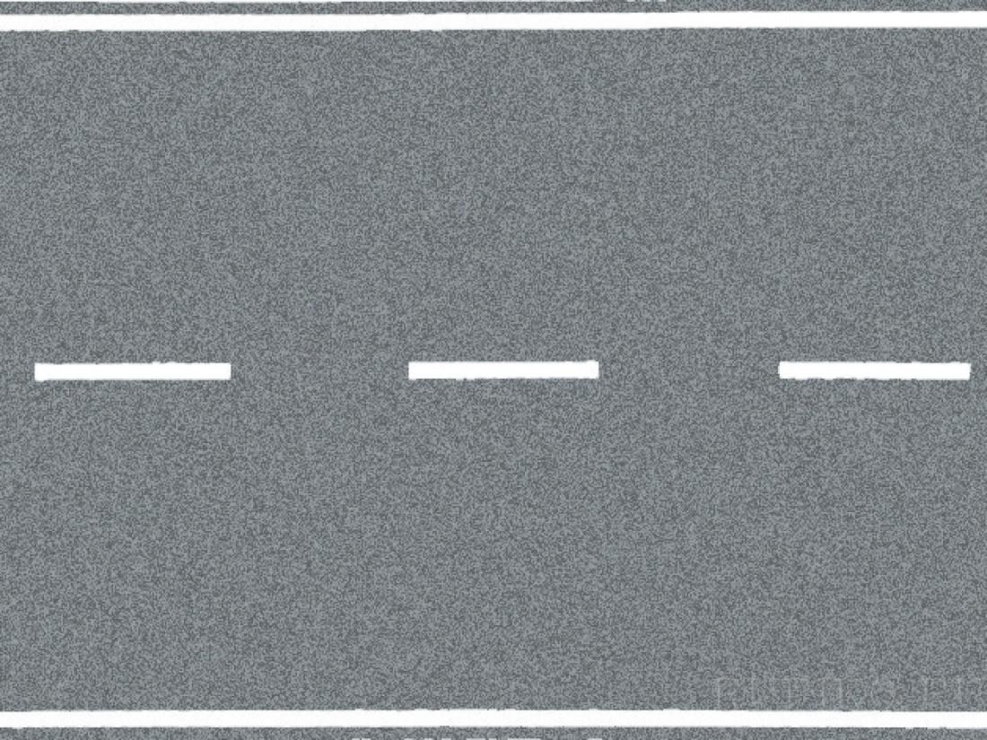 Noch 60709 Имитатор дорожного покрытия серый