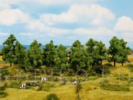 Noch 24600 Набор лиственных деревьев