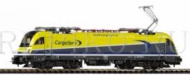 PIKO 59907 Электровоз Rh 1216 CargoServ