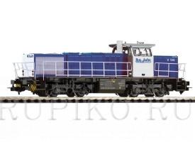 Piko 59928 Дизельный локомотив G 1206 Rurtalbahn