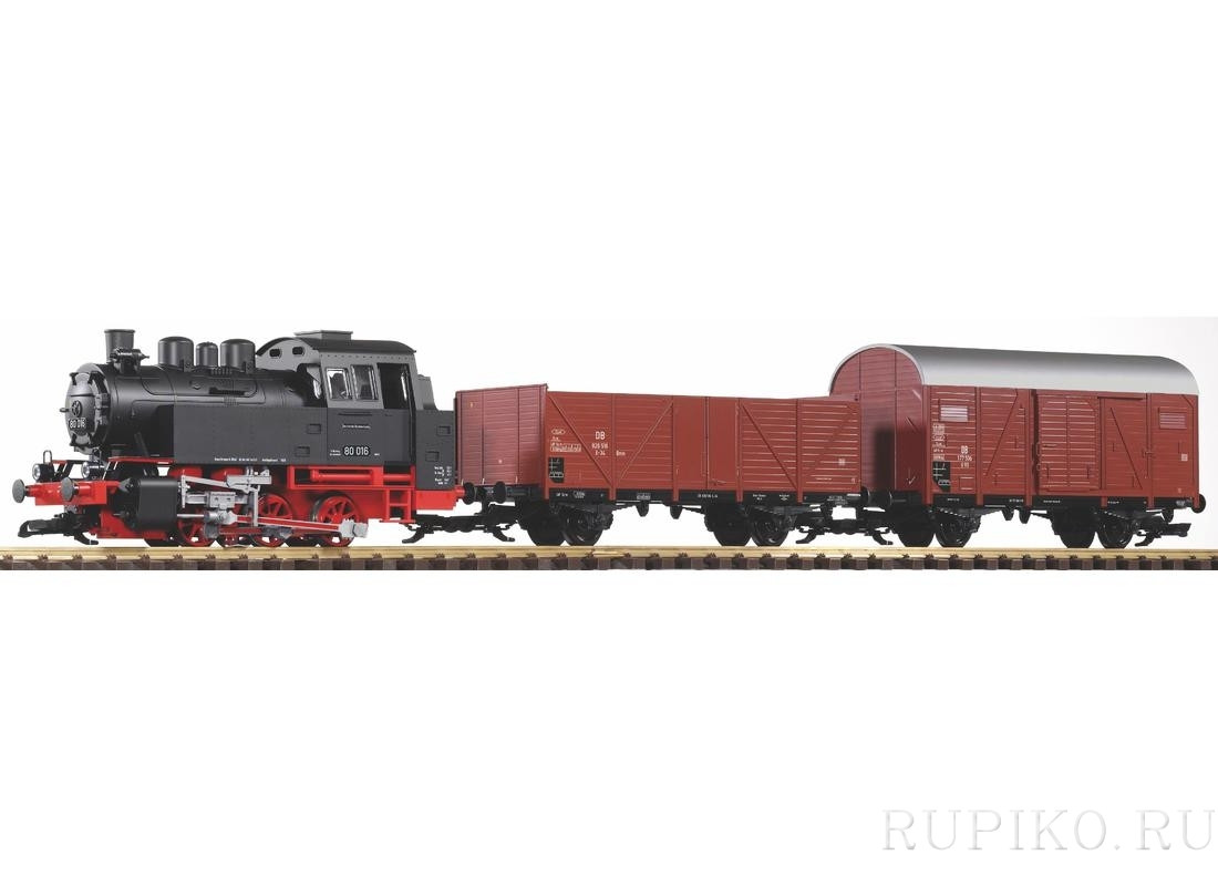 PIKO 37120 Грузовой поезд DB