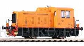 PIKO 52741 Тепловоз ТГК-2 с декодером
