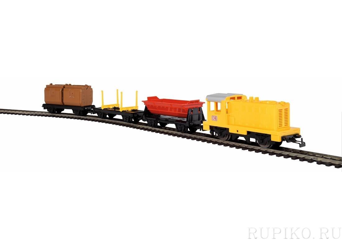 Детская железная дорога piko