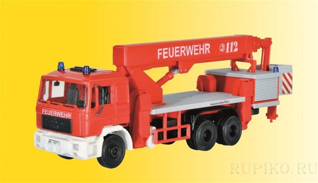 Kibri 18273 Пожарная машина FW MAN