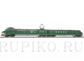 PIKO  57520 Пассажирский экспресс Hondekop NS