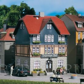 Auhagen 12271 Гостиница Thüringer Hof