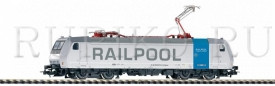 PIKO  57930 E-Lok BR 185 Railpool