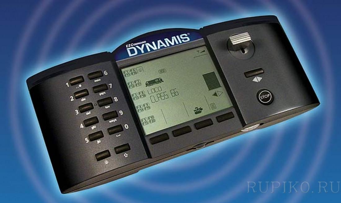 BACHMANN 36505 Система цифрового управления DCC