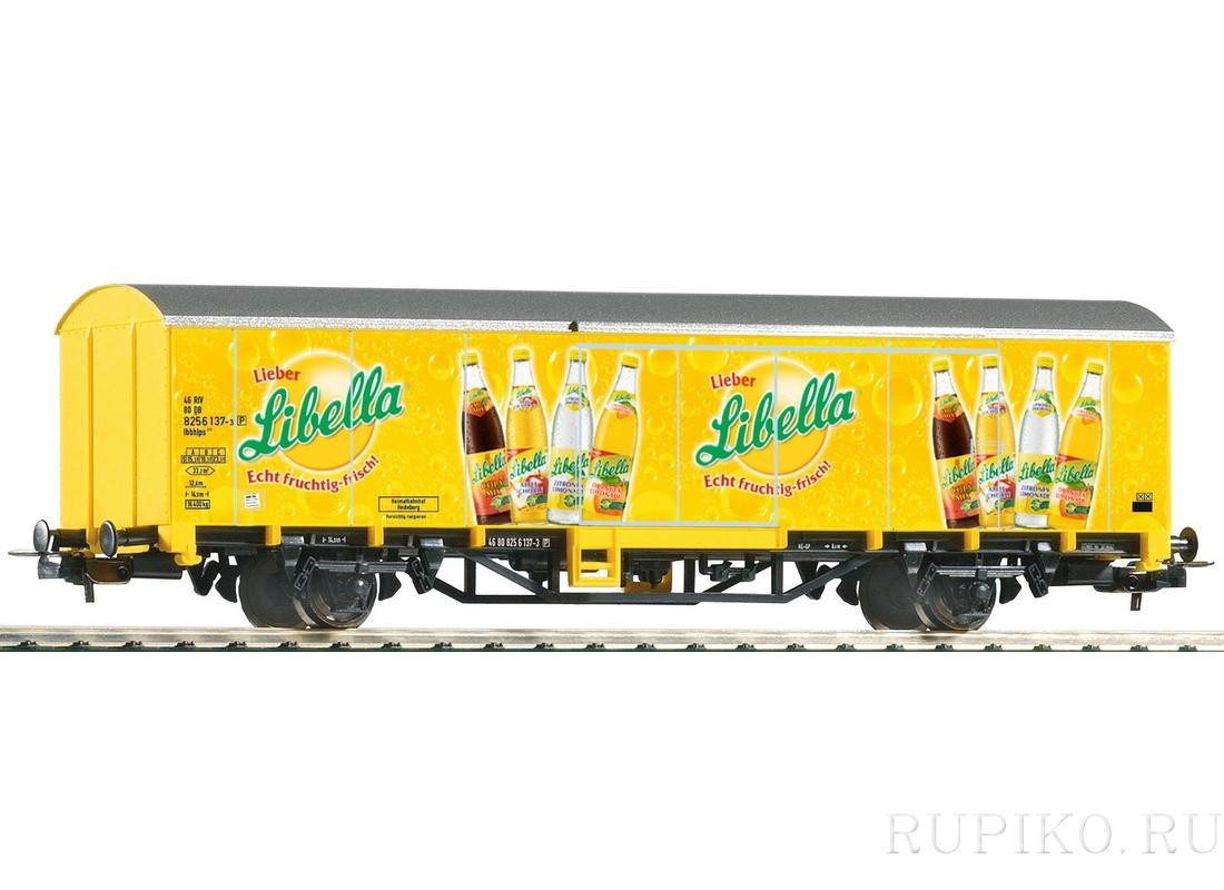 Piko 57766 Грузовой вагон LIBELLA