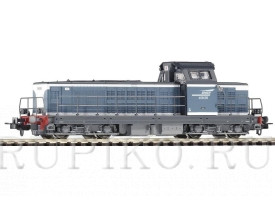 PIKO 96125 Diesellok BB 66000