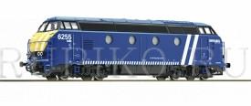 Roco 72879 Дизельный локомотив 62 Infrabel