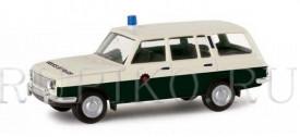Herpa  48200 Полиция