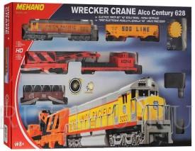 MEHANO T741 Wrecker Crane