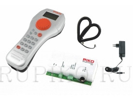 PIKO 59002 SmartControl light Taurus со звуком