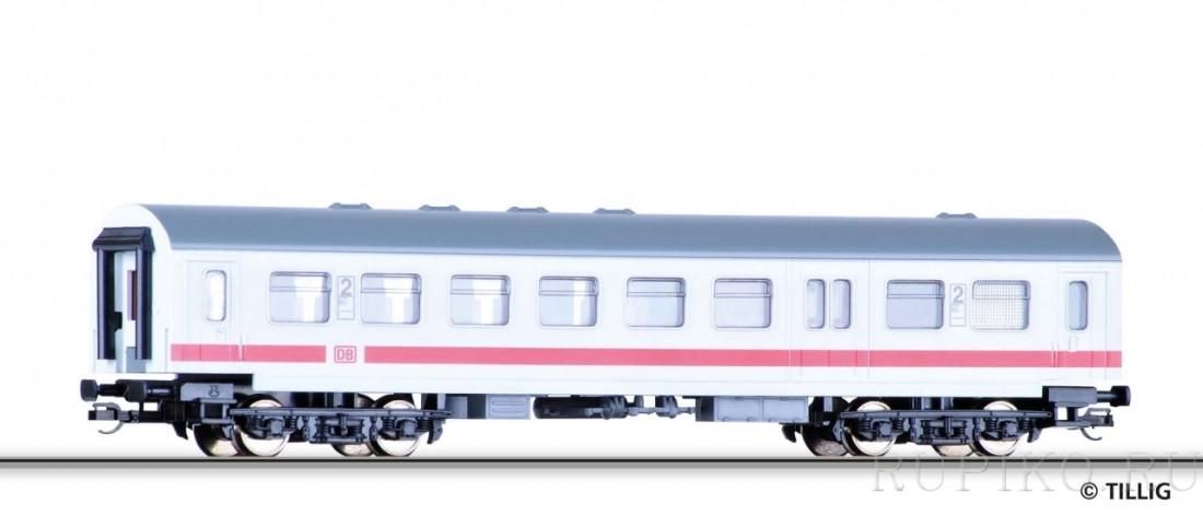 Tillig 13609 TT вагон Reko-Gepäckwg. 2.Kl