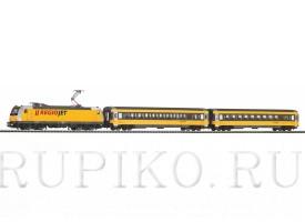 PIKO 59021 SmartControl light пассажирский состав