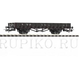 PIKO 58750 Платформа грузовая NS