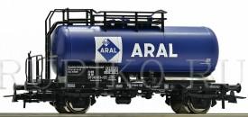 ROCO 56258 Цистерна ARAL